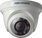 Camera supraveghere Hikvision Dome TurboHD DS 2CE56C0T IRPF 2 8mm