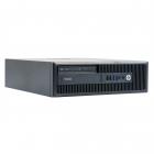 HP EliteDesk 800 G2 Intel Core i3 6100 3 70GHz 8GB DDR4 256GB SSD SFF