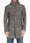 Laminar Camouflage Raincoat PA017UL1 2213P 7770