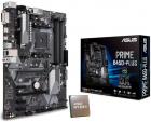 Procesor AMD Ryzen 5 3600 3 6GHz Placa de baza ASUS PRIME B450 PLUS St