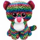 Plus Ty 42cm Boos Leopard Multicolor