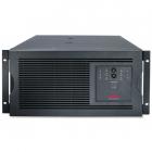 UPS APC model SMART 5000VA format 4U iesiri 8