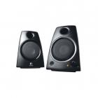 BOXE Logitech 2 0 Z130 RMS power 5 W 2 5W x 2 Black 980 000418 include