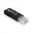Card Reader USB 3 0 GEMBIRD UHB CR3 01
