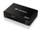 CARD READER USB 3 0 All in 1 TRANSCEND TS RDF8K