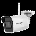 WI FI IP Camera 4 0MP lentila 2 8mm Audio SD card HIKVISION DS 2CD2041