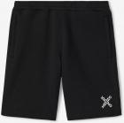 Cotton Shorts FA65PA7204MS