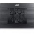 Cooler N9 black