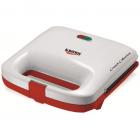 Sandwich maker S2A 750 750W Alb Rosu