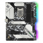 Placa de baza B460 Steel Legend Intel LGA 1200 ATX
