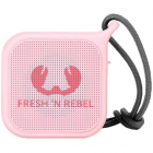 Boxa portabila Rockbox Pebble Bluetooth Pink