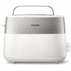 Prajitor de paine HD2516 00 Daily Collection 830W Alb