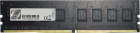 Memorie G Skill F4 8GB DDR4 2666MHz CL19 1 2v
