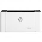 Imprimanta laser alb negru A4 107A 1200x1200dpi White
