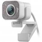 Camera web StreamCam Off White