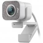 Camera web StreamCam Off White