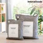 Set 2 saculeti pentru purificare aer carbon natural activ