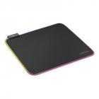 Gaming pad cu iluminare RGB LED alimentare USB
