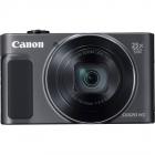 Kit Aparat foto Card de memorie 16GB Husa Powershot SX620HS 20 2MP Bla