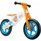 Bicicleta din lemn fara pedale 12 Star Wars Seven SV9911 Initiala
