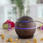 Difuzor aromaterapie cu uleiuri esentiale Sphere
