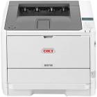 Imprimanta laser color B512dn Retea USB A4 White