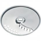 Disc pentru cartofi prajiti MUZ45PS1 Argintiu