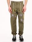 Cargo Pants PMCA085R21FAB002