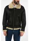 Shearling Over