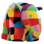 Jucarie din Plus Elmer 17 cm