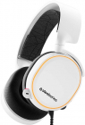Casti Gaming SteelSeries Arctis 5 White