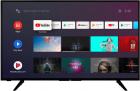 Televizor LED JVC Smart TV Android LT 55VA3000 Seria VA3000 139cm negr