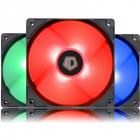 Set 3 ventilatoare XF 12025 RGB 120mm