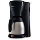 Cafetiera HD7544 20 1 2 Litri 1000W Negru Argintiu