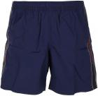 Nylon Swim Shorts In Blue 6030504419Q4174