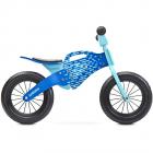 Bicicleta fara pedale Toyz ENDURO Blue Albastru