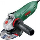 Polizor unghiular PWS 750 12000 RPM 750W 125 mm Verde