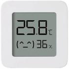 Senzor de temperatura si umiditate Mi 2 Afisaj digital Bluetooth contr