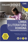 Evaluare Nationala 2021 Teste limba si literatura romana Andreea Nisto