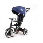 Tricicleta Rito Deluxe albastra