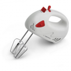 Mixer de mana EKM007R Muffin 125W White Red