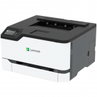 Imprimanta laser color C3426DW A4 White