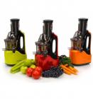 Storcator de fructe si legume cu melc Oursson JM7002 RD 240 W 60 RPM p