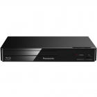 Blu Ray Player DMP BDT167EG Smart Full HD 3D Black