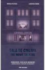 Sala de cinema The movie theatre Mihaela Pelteacu Laurentiu Damian