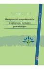 Managementul comportamentelor si optimizarea motivatiei pentru invatar