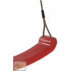 Leagan Blowmoulded Swing Seat Pp 10 rosu