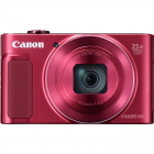Aparat foto Powershot SX620HS 20 2MP Red