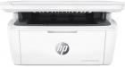 Multifunctionala HP LaserJet Pro MFP M28w Laser Monocrom Format A4 Wi