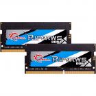 Memorie laptop Ripjaws 64GB 2x32GB DDR4 2666MHz CL19 1 2V Dual Channel